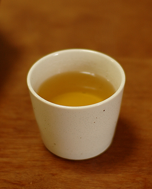 切干大根茶