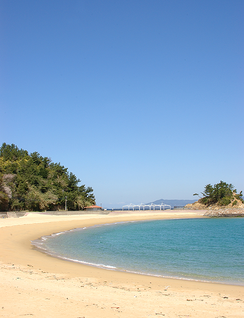 伊王島海水浴場
