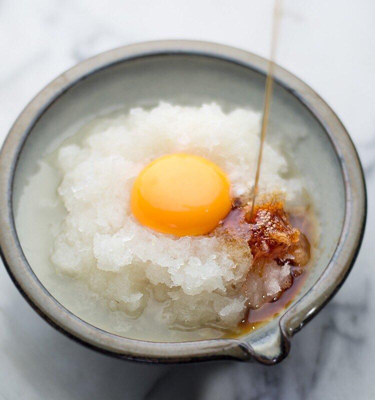 大根と卵はよく合う