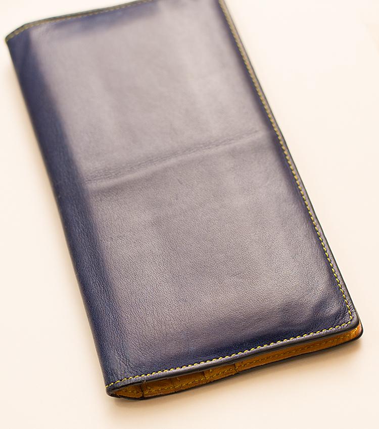 BROOKLYN MUSEUMの長財布