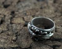 クロムハーツのリング