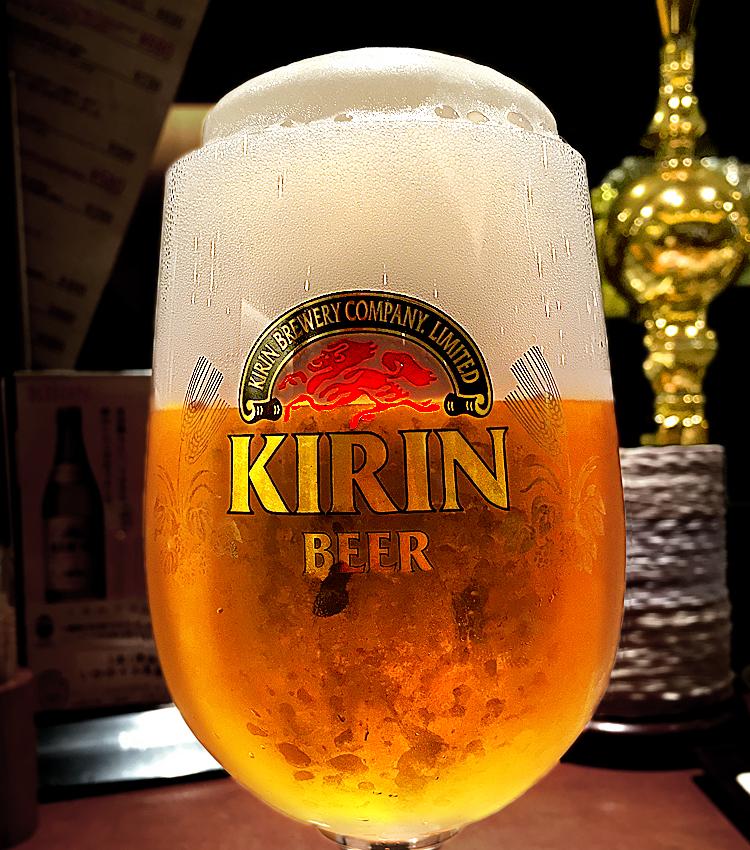 長崎のビール