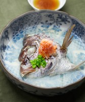 鯛の水揚げ日本一、長崎