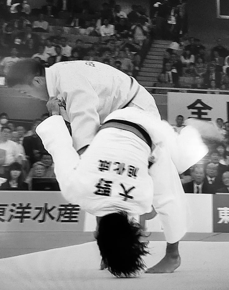 大野将平:全日本選手権2017
