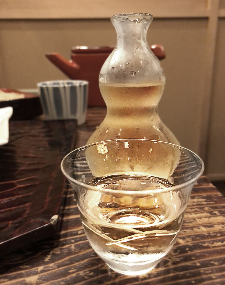 日本酒は造りで味が大きく違う