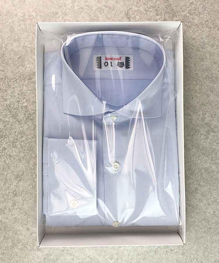 神戸シャツ
